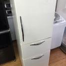 2010年 日立 265L 冷蔵庫 自動製氷機能付き