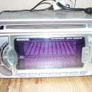 KENWOOD ケンウッド DPX-5021M CD&MDデッキ