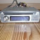 ADDZEST アゼスト DB3355 CDデッキ プレイヤー