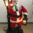 ランプ サンタ