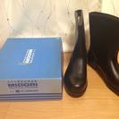 安全靴 ミドリ安全 25.5サイズ