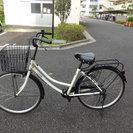 お取引中です 自転車 26インチ