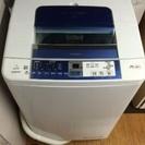 2012年製7キロ洗濯機