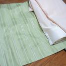 【交渉中】完全遮光・1級遮光カーテン+ミラーレースカーテンのセット!