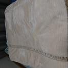終了しました ニトリ 毛布 美品