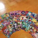 ドラゴンボール ヒーローズ カードセット♪
