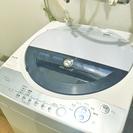SHARP 洗濯機 2007年製 4.5kg