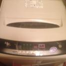 97年製の洗濯機5.0キロ