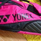 YONEXのラケットバック