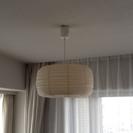 IKEAの照明です⭐️