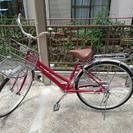 自転車*美品*裾野*6月末まで!