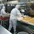サンドイッチの製造員さん急募