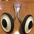子供 自転車 補助輪