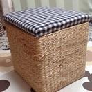 椅子収納ボックス