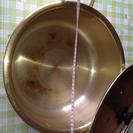 鍋(経32  高さ12)