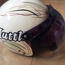 【OGK】Wacky Racer ヘルメット
