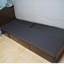 シングルベッド(本体のみ)