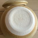 未使用  土鍋  ¥500