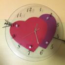 壁掛け時計(交渉中)