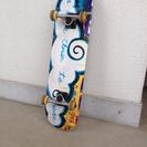 【ギブン】givenスケートボード【スケボー】