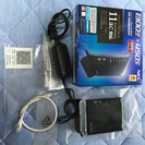 NEC 無線LANルーター Aterm WG1800HP PA-W...