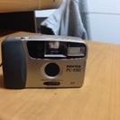 PENTAXのカメラ