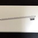 Apple Keyboard (テンキー付き - JIS)