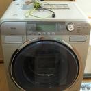 ドラム式洗濯機 9.0kg 東芝