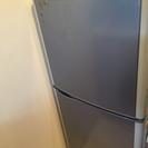 三菱 2002年製 一人暮らし用冷蔵庫