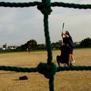 キャッチボール ノックなど野球の練習をしたい方