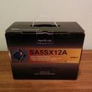 SA5SX12A 7.0型タッチスクリーン液晶搭載ノートPC