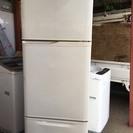 富士通冷蔵庫275リットル