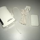中古WiMAX(無印)ルーター2個