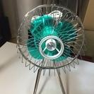 【掘り出し物】 レトロ扇風機 程度良品 送料無料