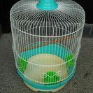鳥かご(丸型)