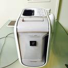 プラズマクラスター(2012年製、SHARP、IG-EK100、白...
