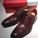 REGAL 24 1/2b MADE IN JAPAN 美品