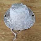 ベビー帽子 2-4ヶ月用