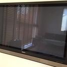 HITACHI Wooo 42型 プラズマテレビ