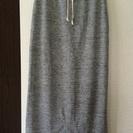 ロングスカート フリーサイズ