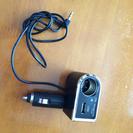 USB & シガーソケット対応 車用