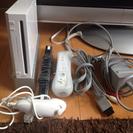 Nintendo Wii クラシックコントローラー付