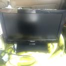 2012年購入TOSHIBAレグザ19型液晶テレビ 美品