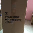 YAMAZENリモコン冷風扇 FCR-C405