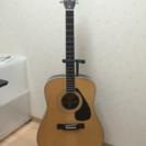 【6/30まで】アコースティックギター【スタンド付き】