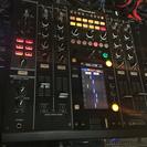 Pioneer パイオニア DJM2000 UPグレード済み 美品...
