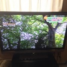 4原色モデル  40インチテレビ
