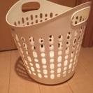 アイリスオーヤマ 洗濯かご ランドリーバスケット