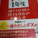 円高❕気にしない FX1年生