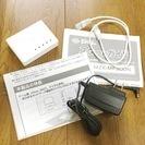 PLANEX 300Mbps 小型ハイパワー無線LAN